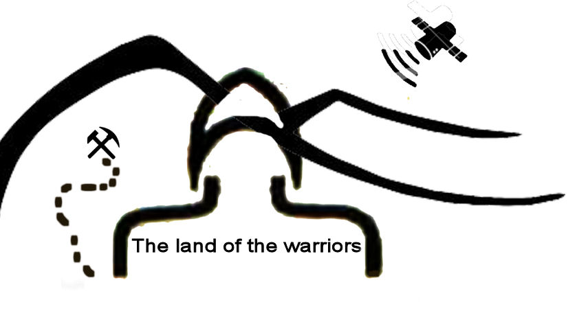 Hade The land of the warriors