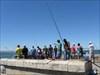 12 pescadores log image