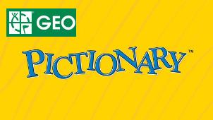 Geo Pictionary