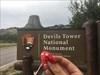 Devil's Tower National Monument Aug 17 2017