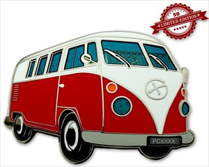 swama VW Bus