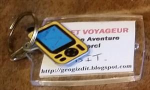 Le GPS perdu