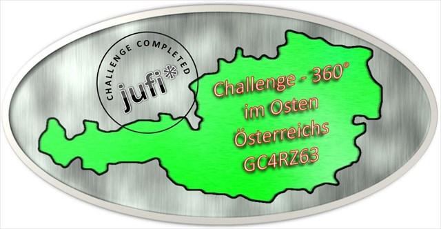 Challenge - 360° im Osten Österreichs