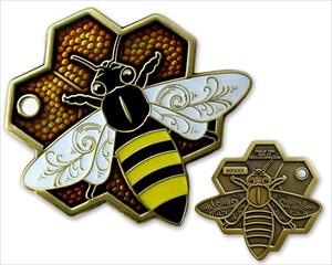 swama Travel Bee