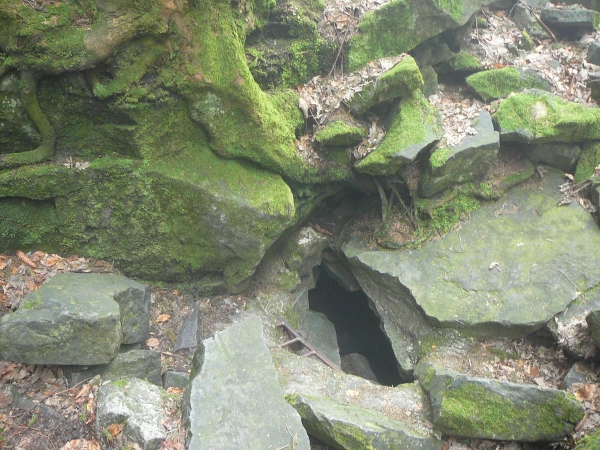 Ondrášova jeskyne