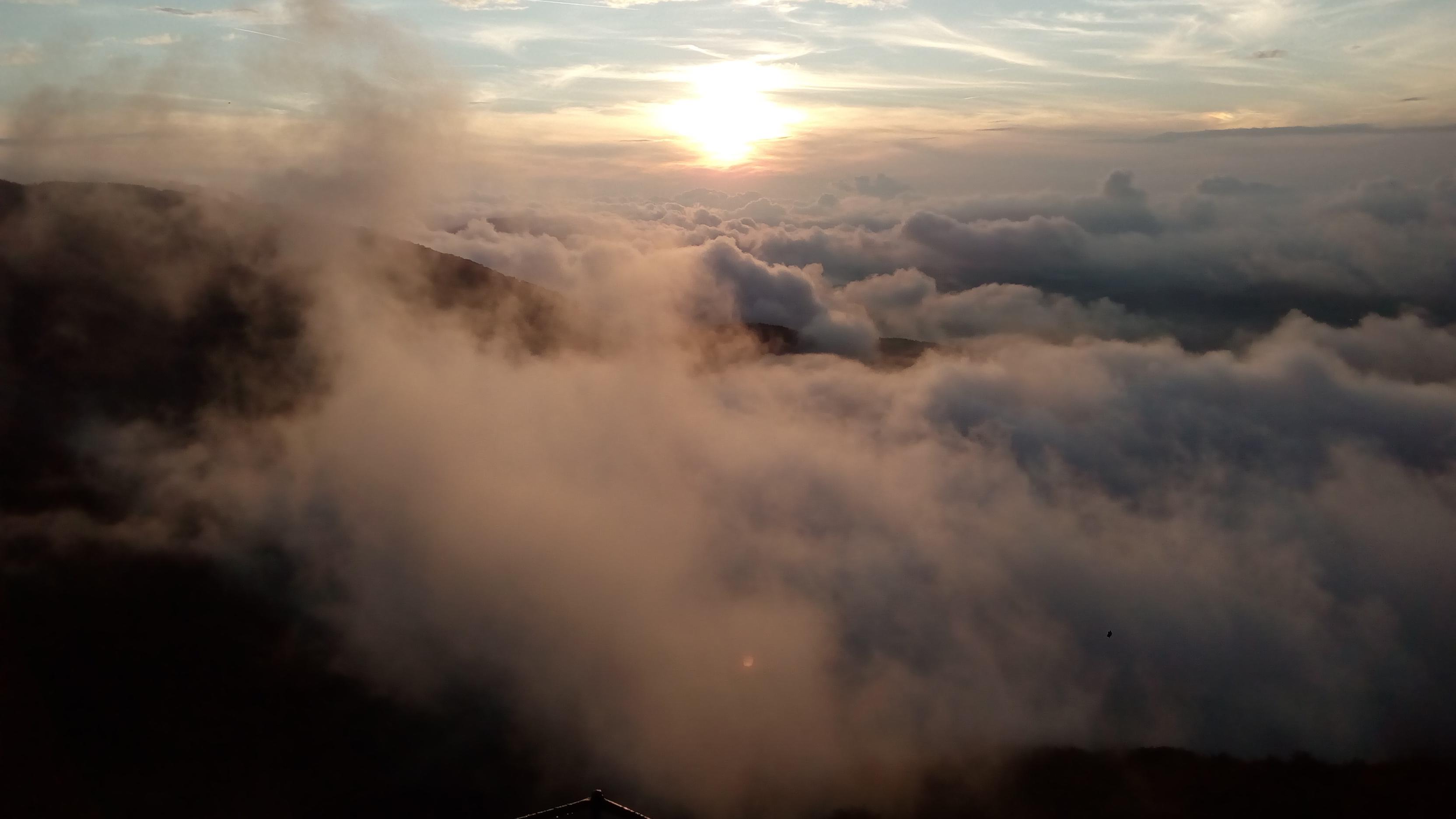 Nad oblaky=