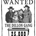 The Dillon Gang