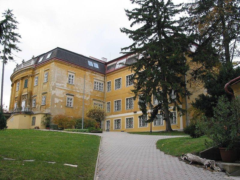 Schloss Rodaun