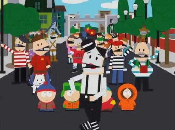 Cartman Und Die Analsonde