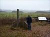 Tim @ de grondwatermeter