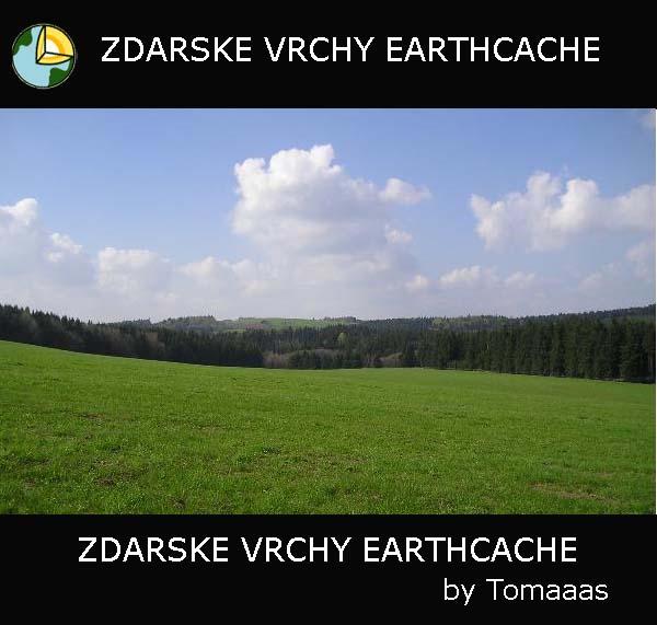 Zdarske vrchy Earthcache