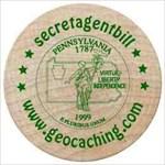secretagentbill