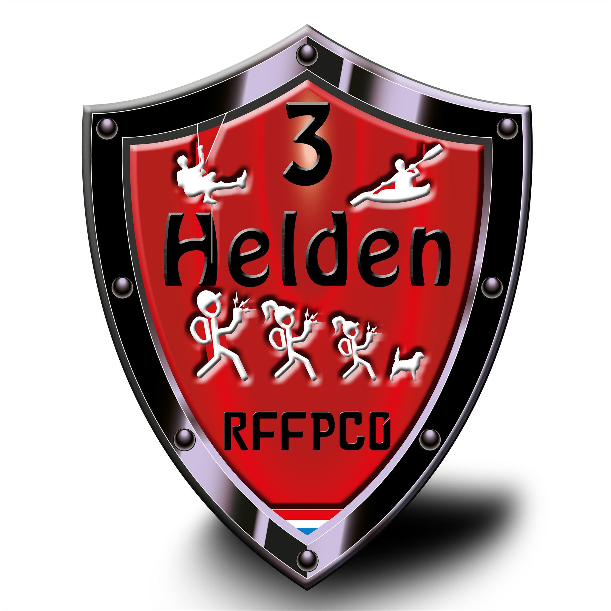 3helden logo