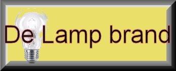Banner lamp