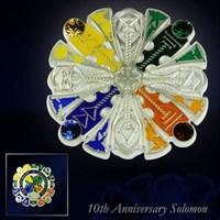 Seal of Salomon -10th-