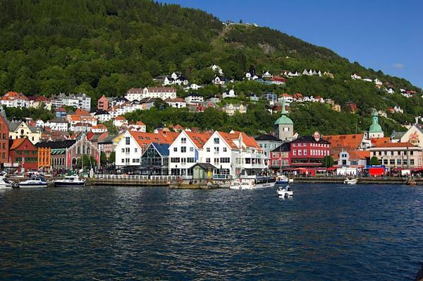 siste henretting i norge