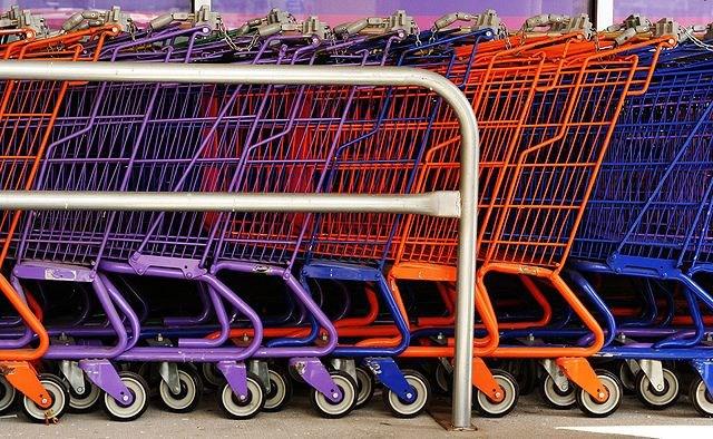 consumismo serrano
