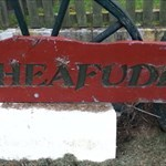 Heafudd