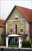 Casa antiga bem conservada