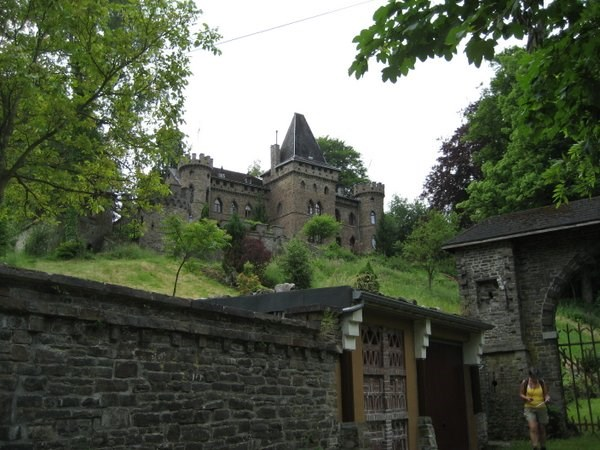 Картинки по запросу Chateau d'Eulenburg