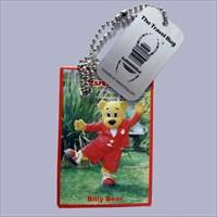 Billy Bear Racer
