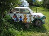 Trabant log image