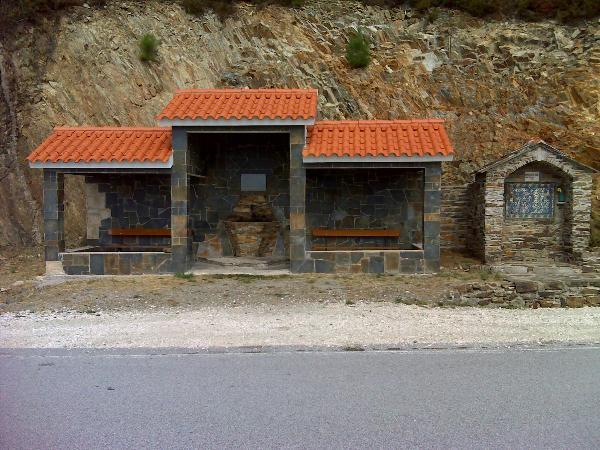 fontanario do pepio