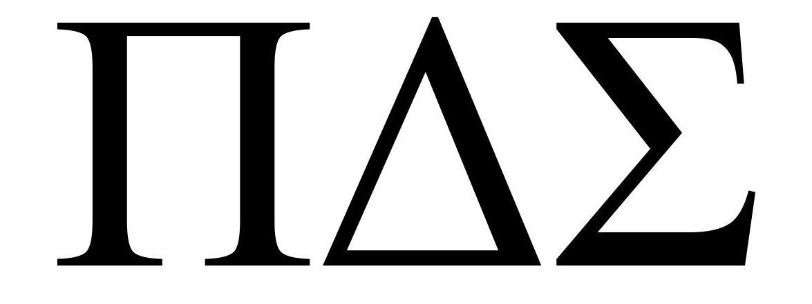 Pi Delta Sigma