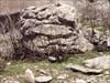 O último fogo fundiu a pedra? log image