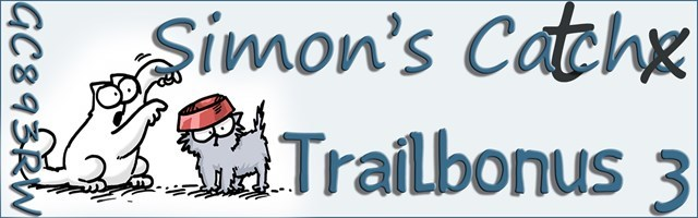 Banner 25th Simon's Cats Trail Bonus 3