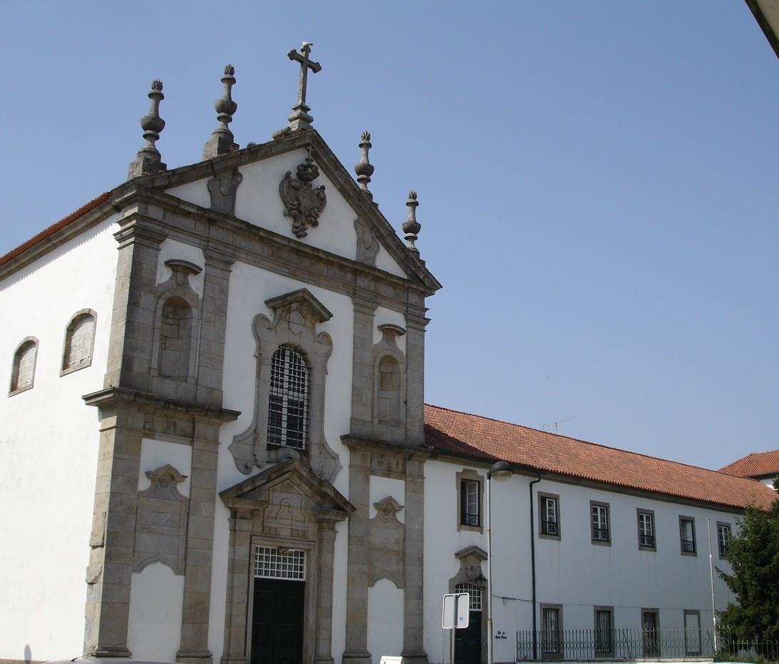 Igreja Paroquial de Nossa Senhora de Fátima