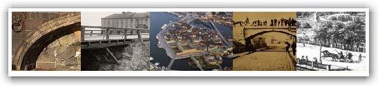 Stockholm mellan broarna