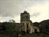 Ruinas do convento da Tomina II