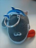 ivar's dolfijn