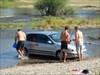 Plaveni aut - autowash
