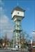 Der Wasserturm in Groitzsch