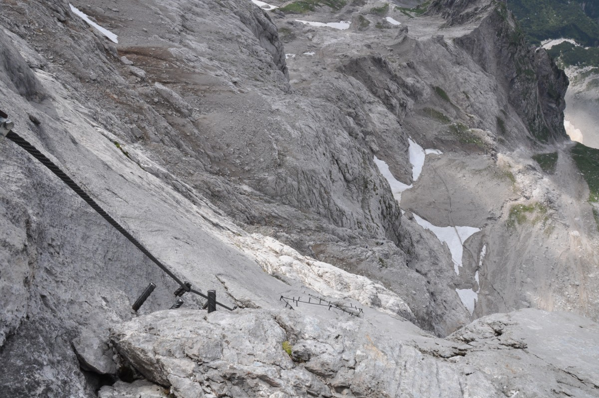 Klettersteig Johann Topo : Gc jn q erzherzog johann von Österreich traditional cache in