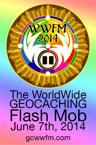 World Wide Flash Mob 2014