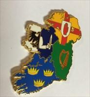 Gold Ireland