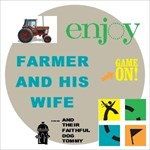 farmer and farmwife