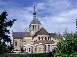 St Benoit - Basilique