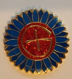 2008 Kansas Blue