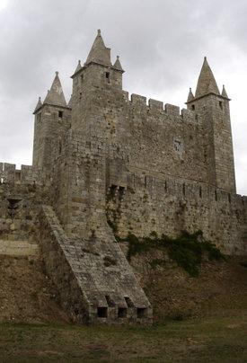 Castelo da Feira