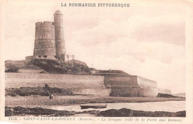 La Hougue