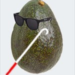 Blind Avocado