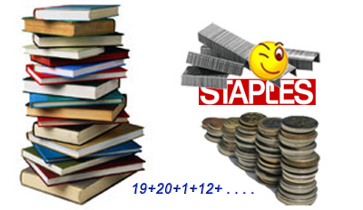 Stapels