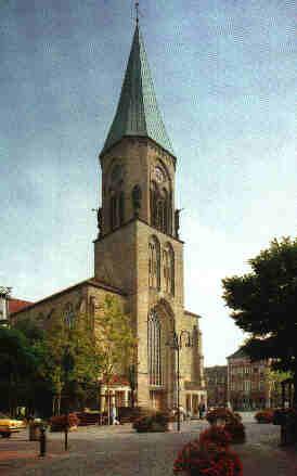 St.Otger