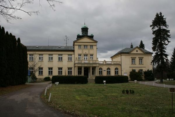 Hotel Zamecek