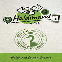 GeoTour: Out and About Haldimand County