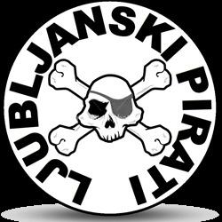 Ljubljanski pirati